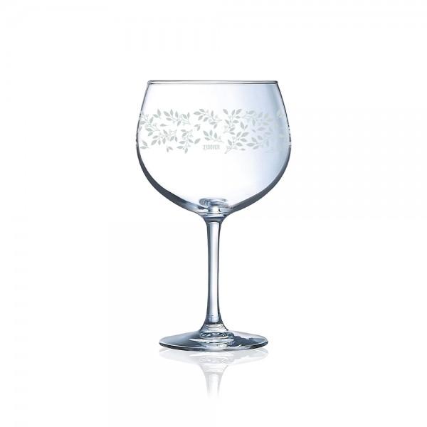 31 Dover Globe Glass