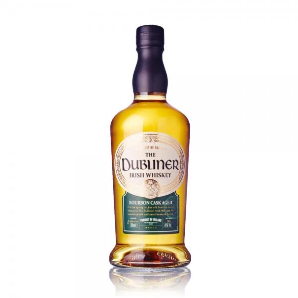 The Dubliner Irish Whisky 70cl