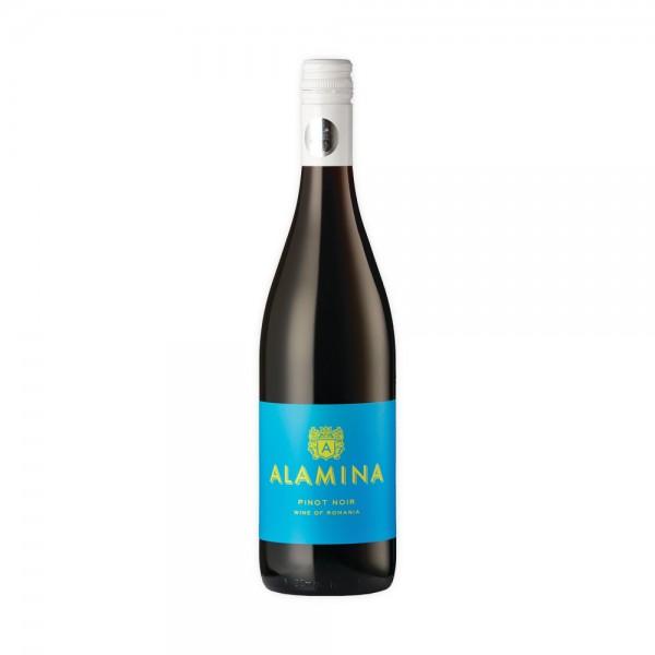 Alamina Pinot Noir 2015 75Cl