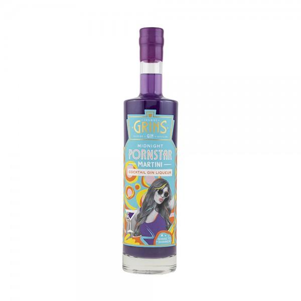 Grins Midnight Porrnstar Martini 50cl