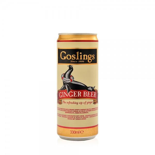 Gosling's Ginger Beer 33cl