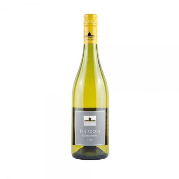 Domaine Sainte Rose Le Sirocco Chardonnay 75cl 2015