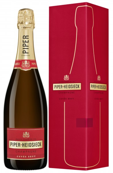 Piper-Heidsieck Cuvée Brut 75cl