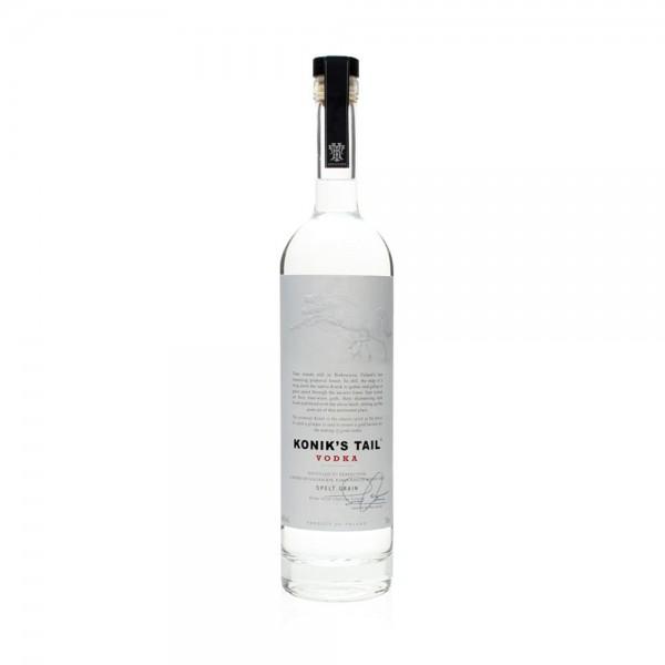 Konik's Tail Vodka 70cl