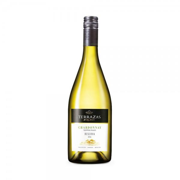 Terrazas De Los Andes Chardonnay 2016 75cl