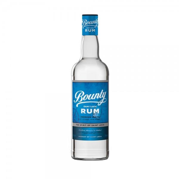 Bounty White Rum 70cl