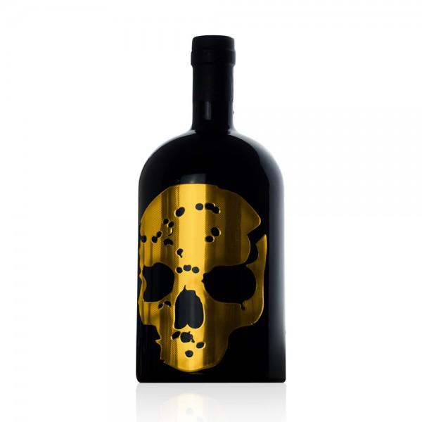 Ghost Gold Vodka Magnum 150cl