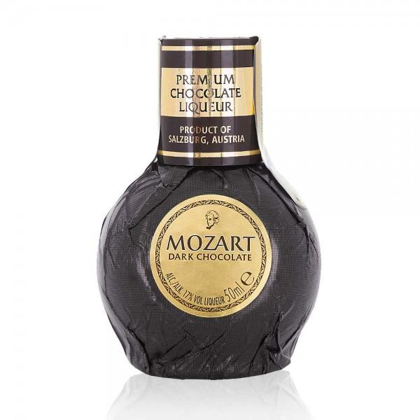 Mozart Dark Chocolate Liqueur 5cl