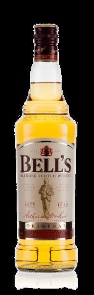 Bell's Whisky (70cl) Blended