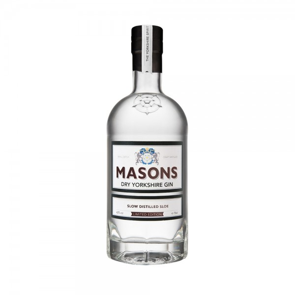 Masons Sloe Gin 70cl