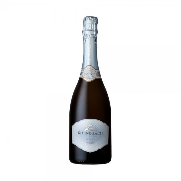 Kleine Zalze Cap Classique Chardonnay Pinot Noir NV 75cl