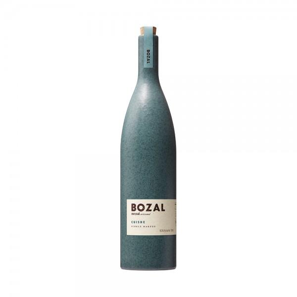 Bozal Cuishe Mezcal 70cl