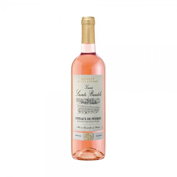 Cuvee Sainte Baudile Rosé Wine 75cl