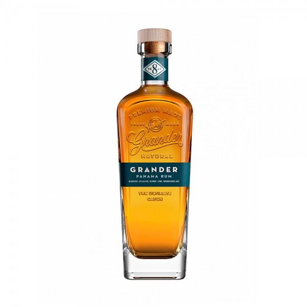 Grander Rum 8 Year Old 70cl
