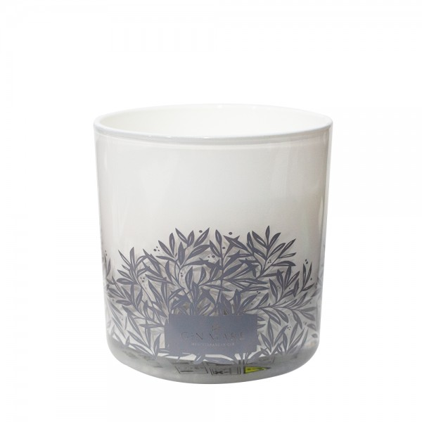 Gin Mare Candle