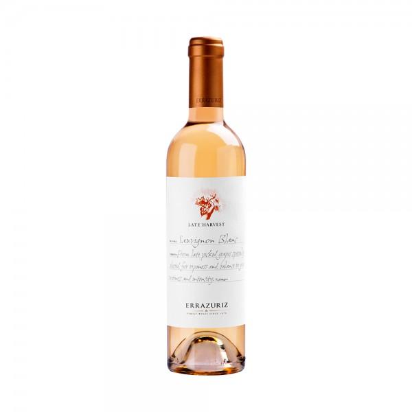 Errazuriz Late Harvest Sauvignon Blanc (2019) 375ml