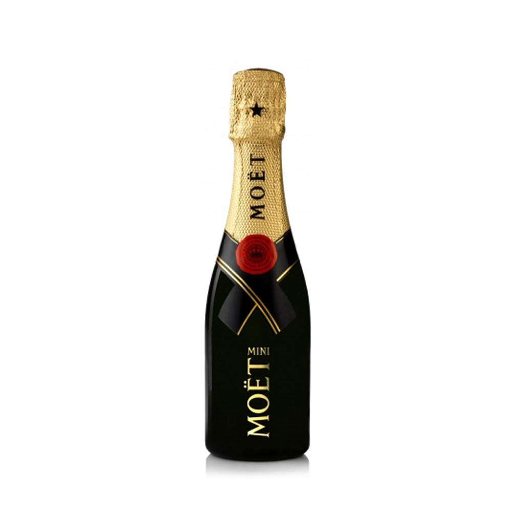 Miniature Moët & Chandon Brut Impérial NV Champagne