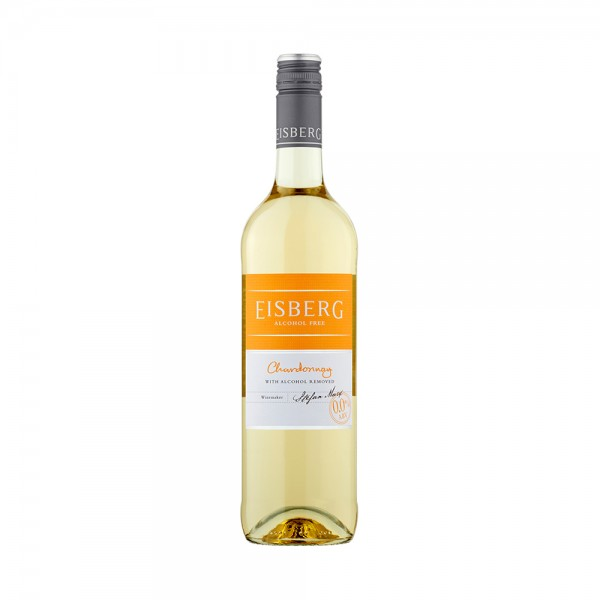 Eisberg Chardonnay 75cl 0%