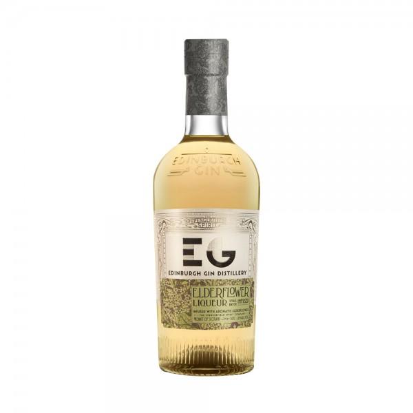 Edinburgh Gin Elderflower Liqueur 50cl
