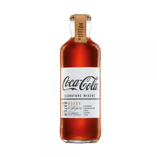 Coca Cola Woody Signature 04 Mixer 20Cl