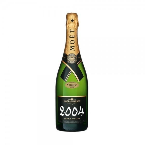 Moët & ChandonGrand Vintage 2004 Champagne 150Cl