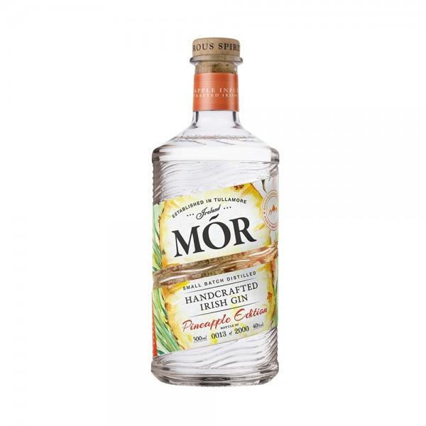 Mor Irish Pineapple Gin 70cl