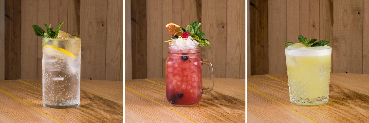 VITA Cocktails