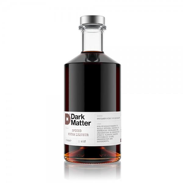 Dark Matter Spiced Mocha Liqueur 50cl