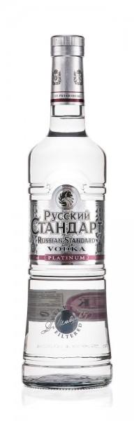 Russian Standard Platinum (70cl)