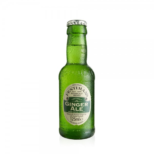 Fentiman's Ginger Ale 125ml