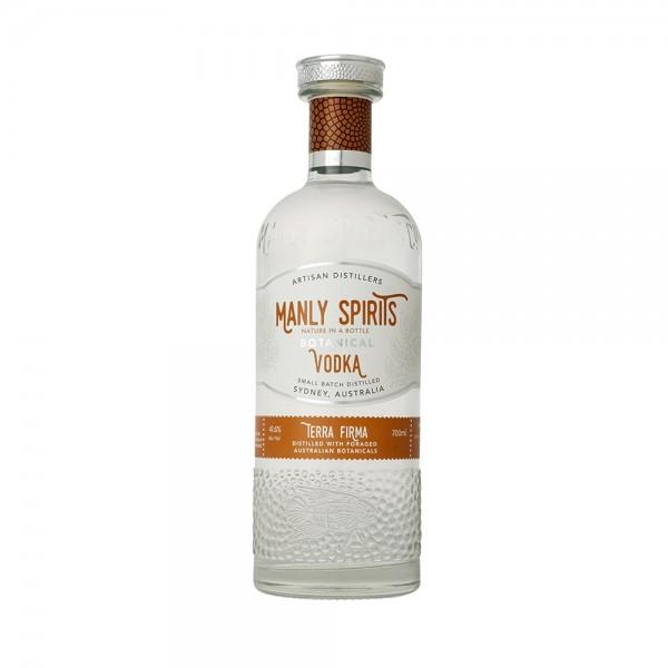 Manly Spirits Terra Firma Botanical Vodka 70cl