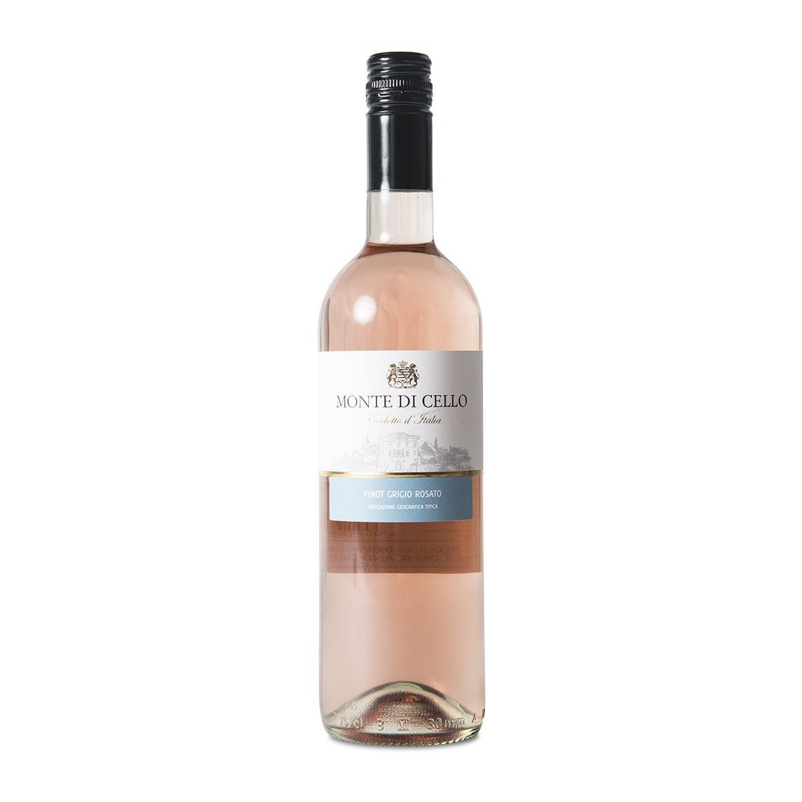 Monte di Cello Pinot Grigio Rosato 2016