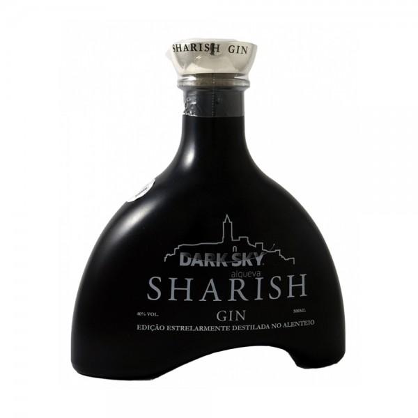Sharish Dark Sky Gin 50cl