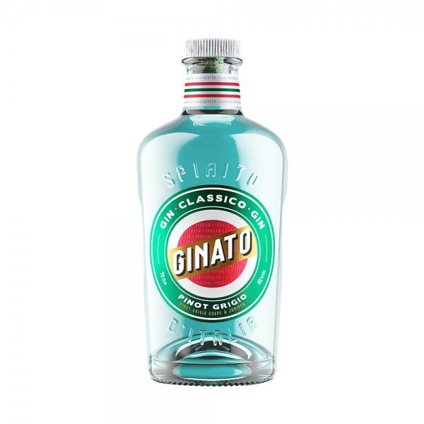 Ginato Pinot Grigio Gin 70cl