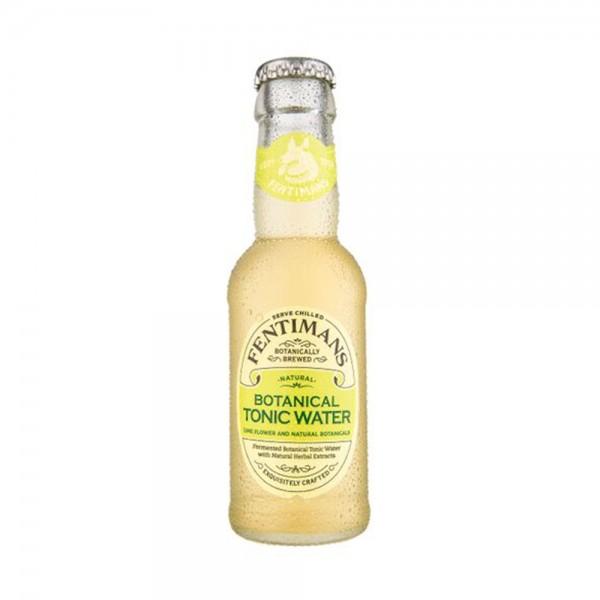 Fentimans Botanical Tonic Water 12.5Cl