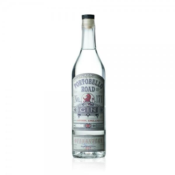 Portobello Road No 171 Gin 70cl