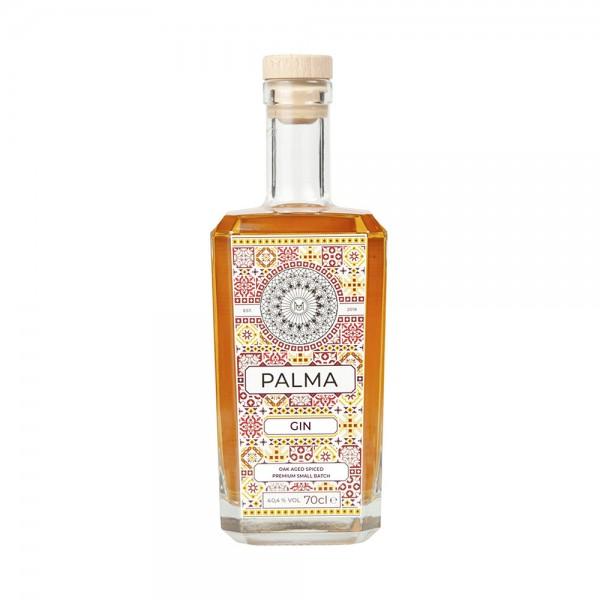 Mallorca Palma Oak Aged Gin 70cl