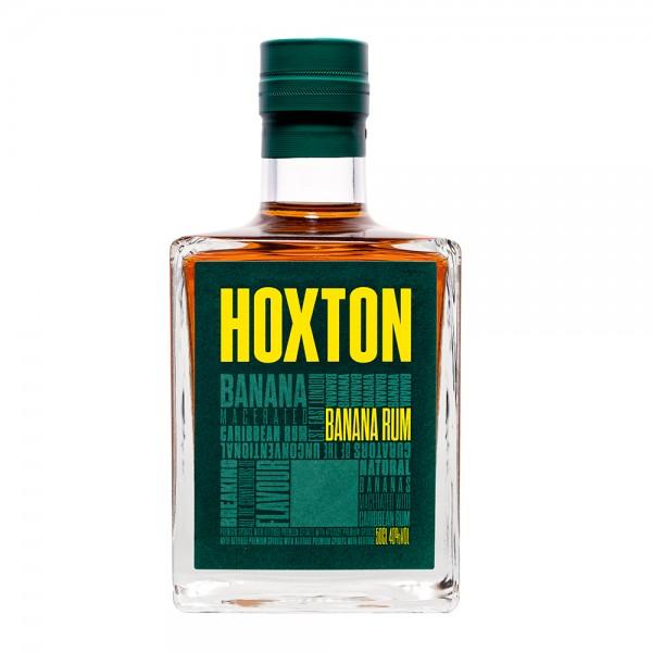 Hoxton Banana Rum 50cl