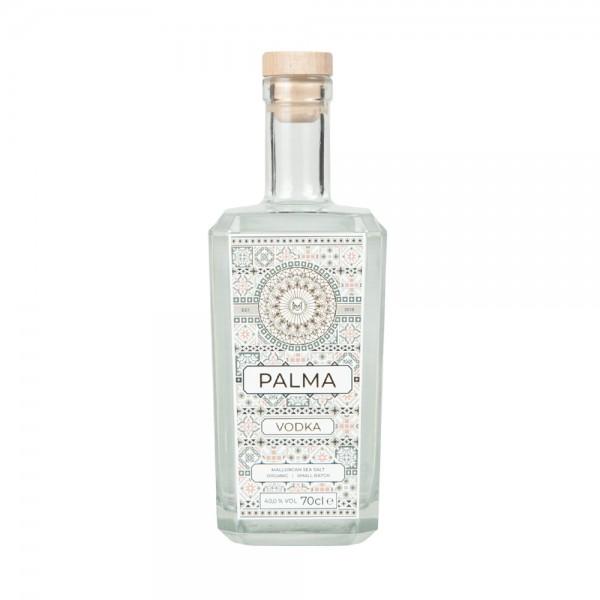 Mallorca Palma Vodka 70cl