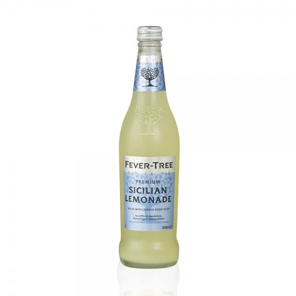 Fever-Tree Sicilian Lemonade 50Cl