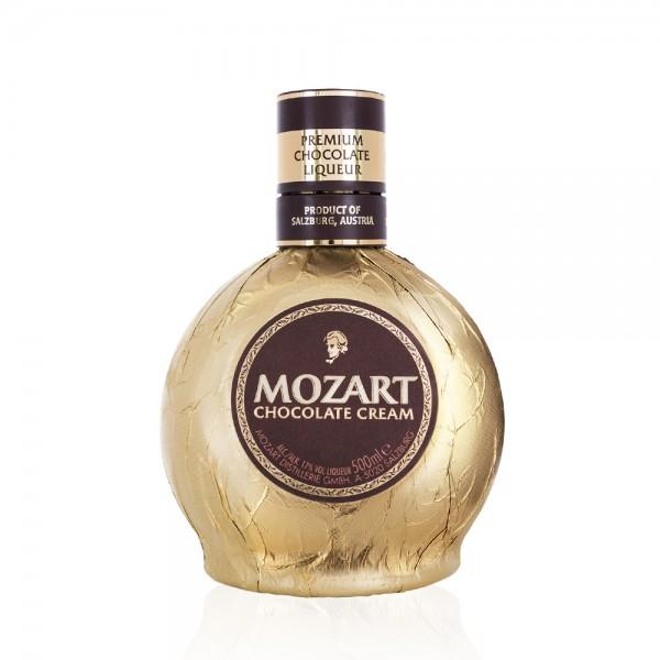 Mozart Chocolate Cream Liqueur 50cl