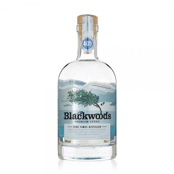 Blackwoods Vodka 70Cl