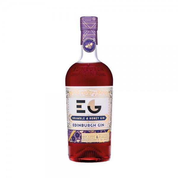 Edinburgh Bramble & Honey Gin 70cl