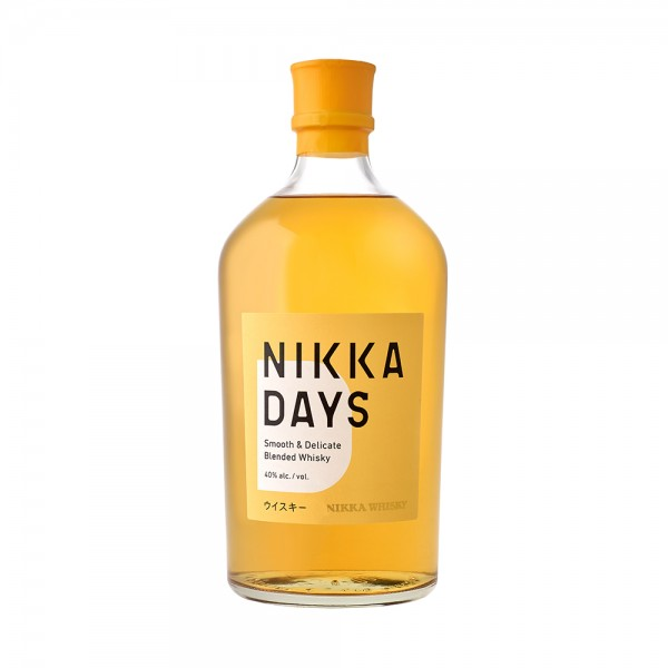 Nikka Days Blended Whisky 50cl