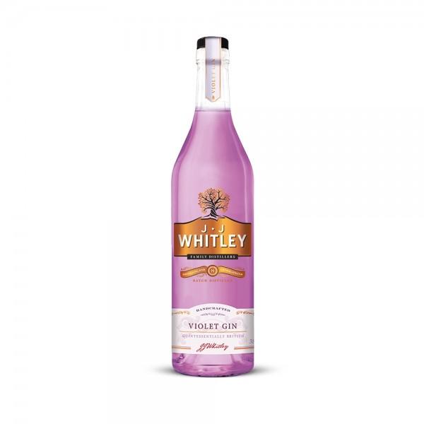 JJ Whitley Violet Gin 70cl
