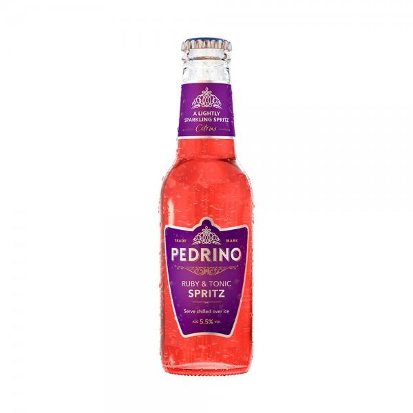 Pedrino Spritz Ruby & Tonic 20cl
