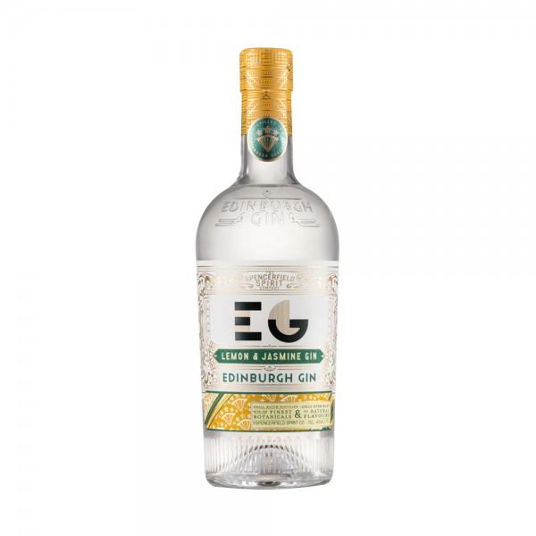 Edinburgh Lemon & Jasmine Gin 70cl