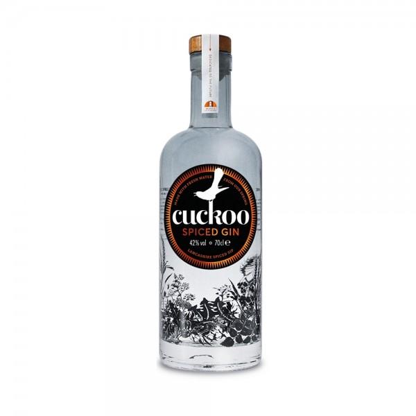 Cuckoo Spiced Gin 70cl