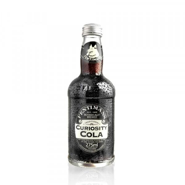 Fentimans - Curiousity Cola 2.75cl