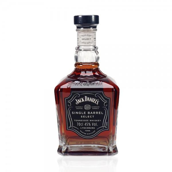 Jack Daniels Single Barrel (70cl)